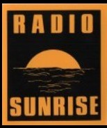 Sticker von Radio Sunrise